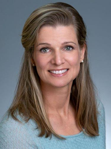 Julie Fryman, MD, an OB/GYN with Peachtree Women's Clinic