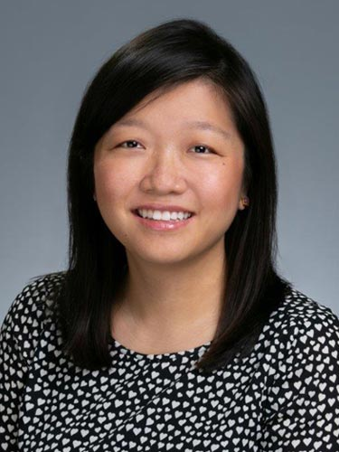 YeonJung Park, MD, an OB/GYN with Peachtree Women's Clinic