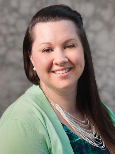 Heather Harner, CNM, a certified nurse-midwife with Peachtree Women's Clinic