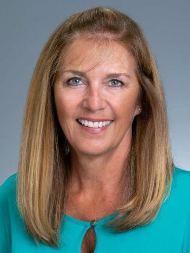 Jenny de Graaf, Practice Manager with Peachtree Women's Clinic