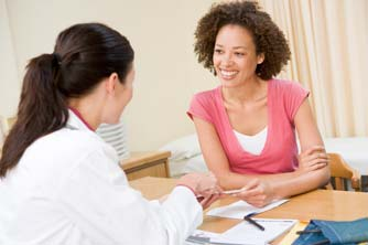 Gynecologic services at Peachtree Women's Clinic