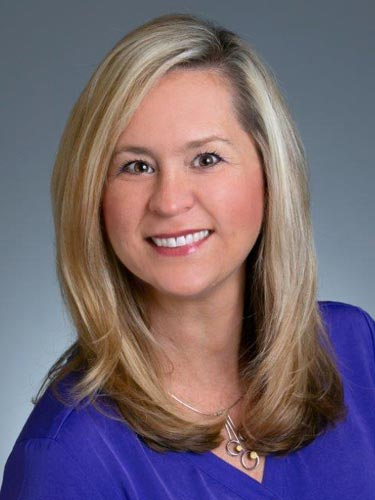 Susan Abbott, WHNP-C, a women's health nurse practitioner with Peachtree Women's Clinic