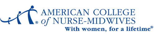American College of Nurse Midwives logo